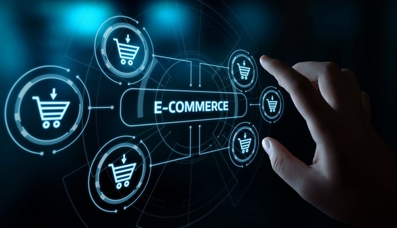 eCommerce Operations of Buy Online