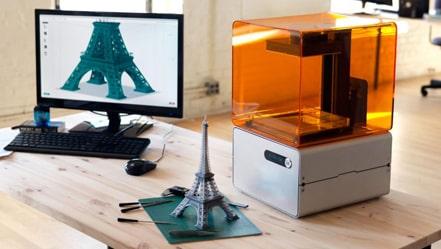 3D Printing Technology